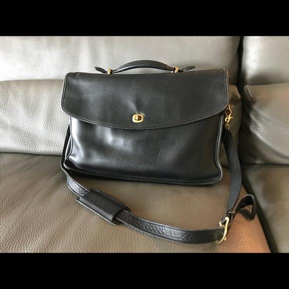 b1e852ba842 Coach Bags   Authentic Vintage Messenger Bag   Poshmark